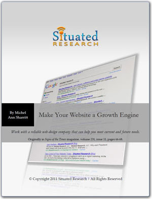 Make Your Website a Growth Engine - Signs of the Times Magazine