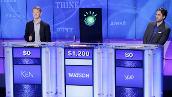 "For IBM's Watson Technology, What Happens After ""Jeopardy!""?"