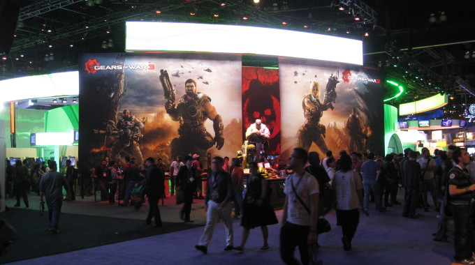 2011 E3 Coverage: New Wii, Kinect Games And PS Vita