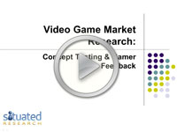 video-game-market-research