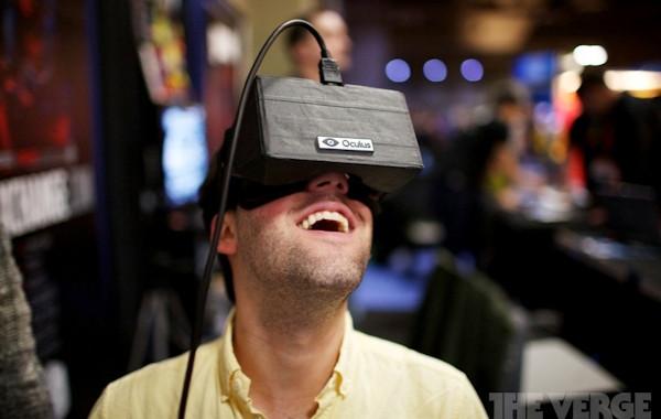 OculusRift SWSX