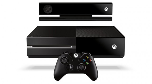 Xbox One: The Wobbly Third Leg Of Microsoft's Non-Desktop Trifecta