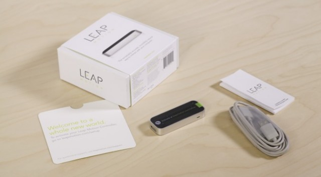 Leap Motion Review: Is It Time To Replace The Mouse?