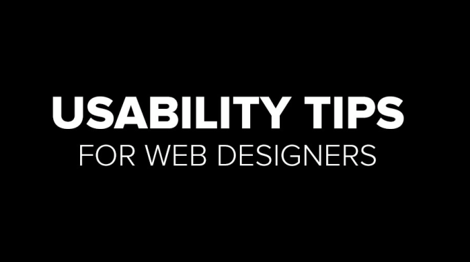 Website Usability Tips, Part 2
