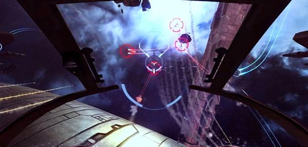 EveValkyrie OculusRift