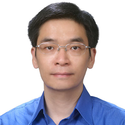 Alex Chen, Ph.D.