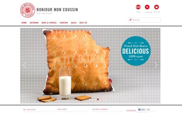 information design website