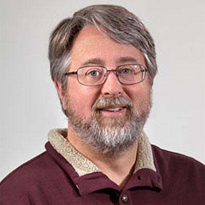 David Woods, Ph.D.