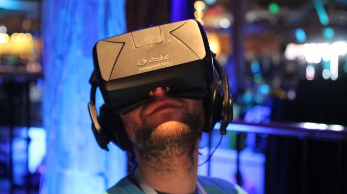 Oculus Rift Will Finally Go On Sale To Consumers Next Year