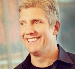 Motorola's Rick Osterloh
