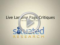 live-landing-page-critiques