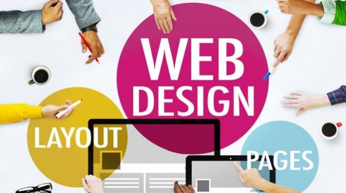 Website Uxer Experience